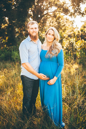Erica's Maternity Session!