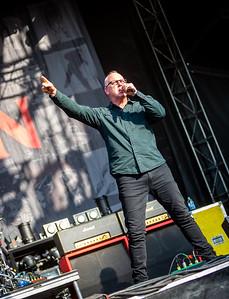 Bad Religion (Aftershock Festival 10/12/2019)