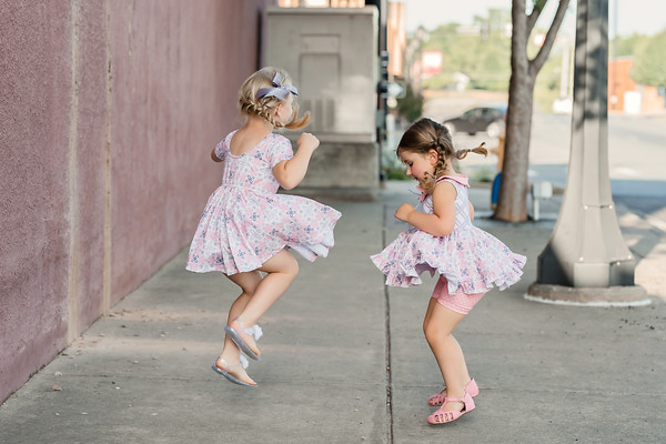 Be Girl Clothing - Spring Play Line 2022