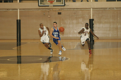 Coosa vs GordonCentral 12-01-2006