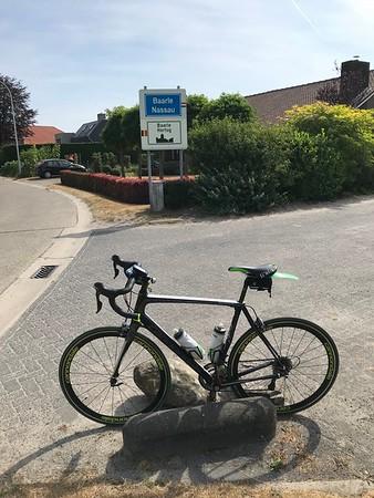 Racetoer Baarle-Hertog 20-07-2018