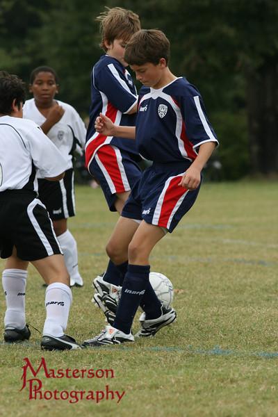 Soccer 10-27