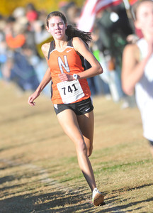 State Cross Country Championships