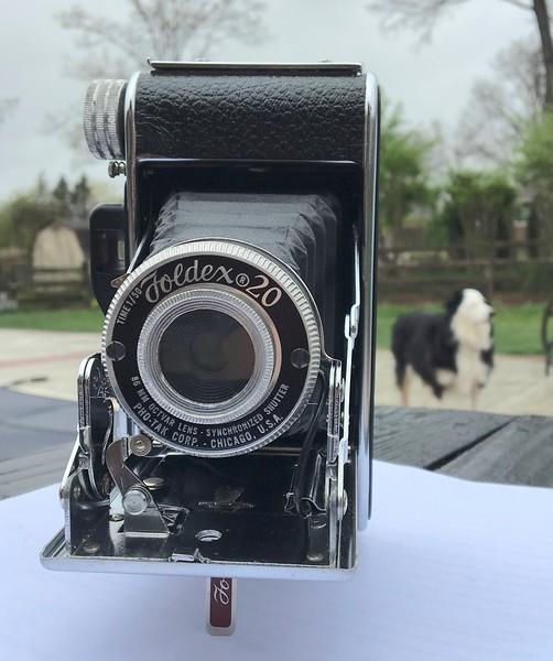 Foldex 20 ~ 1955