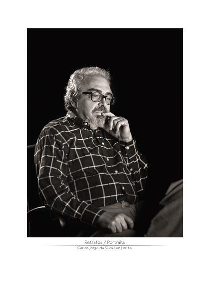Carlos Jorge da Silva Luz