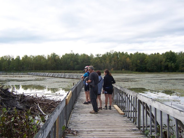 Parc de Plaisance  (4 au 7 août 2009)