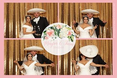 Juan & Mayra 10-12-19