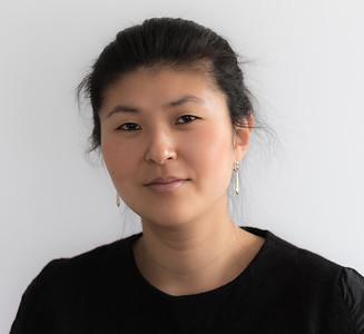 Tina Myung