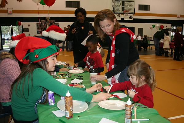 2011 Breakfast with Santa