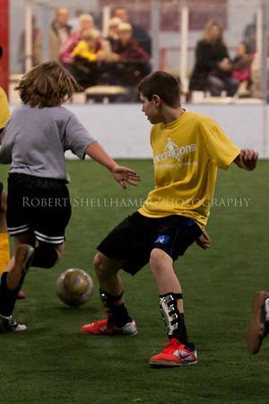 Indoor Soccer Mar-2011