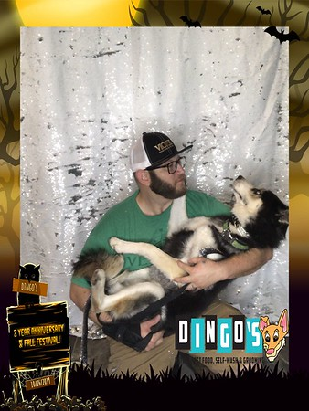 10-26-19 Dingo Diner 2 Year Anniversary