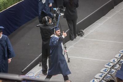 2019-05-18 Graduation Abduljaleel @ George Washington
