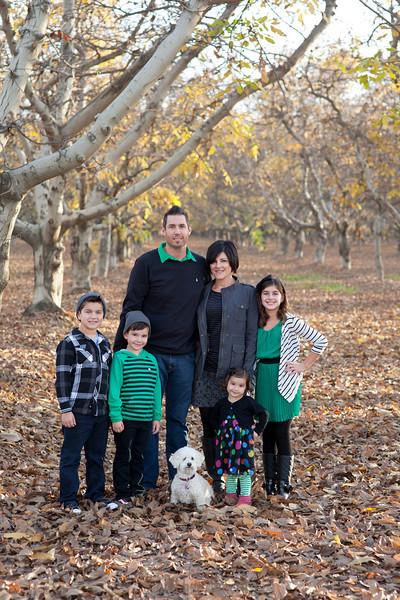 J.  Neese Family