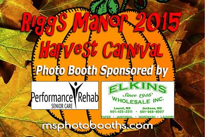 2015-10-22 Riggs Harvest Carnival