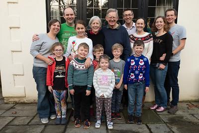 20181222 - Lawson Family Christmas