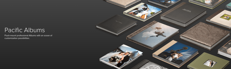 Professional Photo Book Options and Layouts
