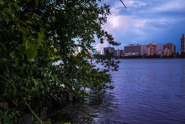 Laguna del Condado