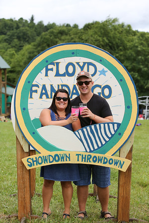 2017 Floyd Fandango