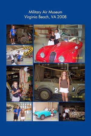 VA, Virginia Beach - Military Air Museum