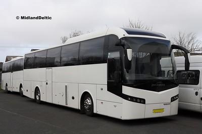 Clonminam (Bus), 13-03-2017