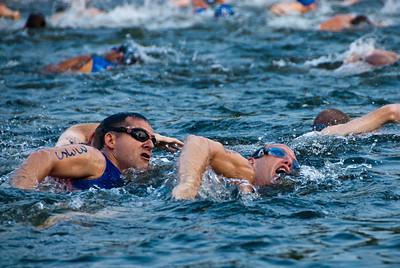 2011 Rocketts Landing Triathlon