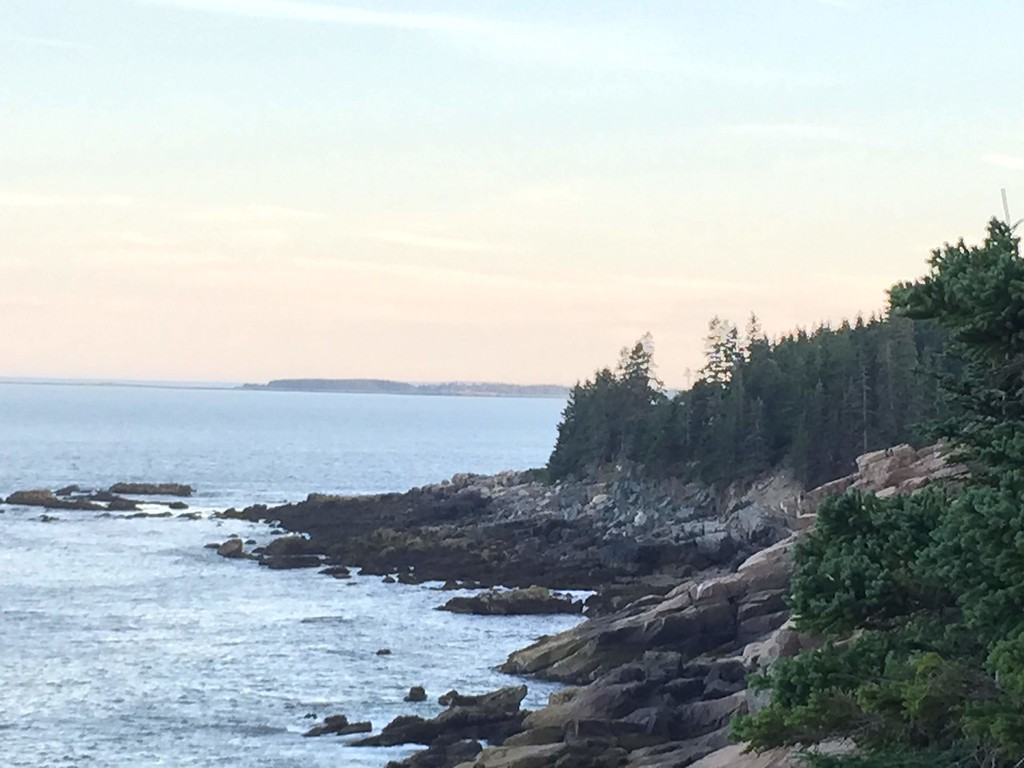 Acadia National Park: Enjoying New England's Crown Jewel