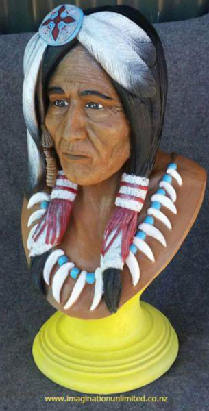 Painted Indian busts by Dean Lawrence (1).png