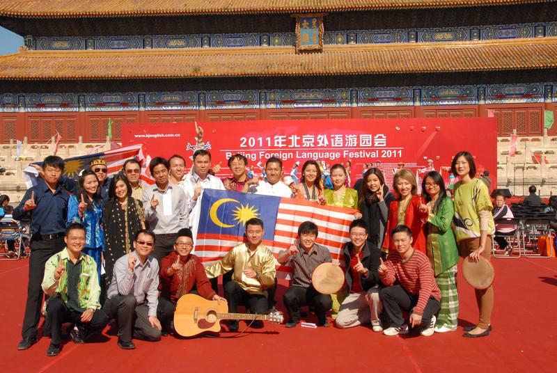 [20111016] Beijing Foreign Language Festival (16).JPG