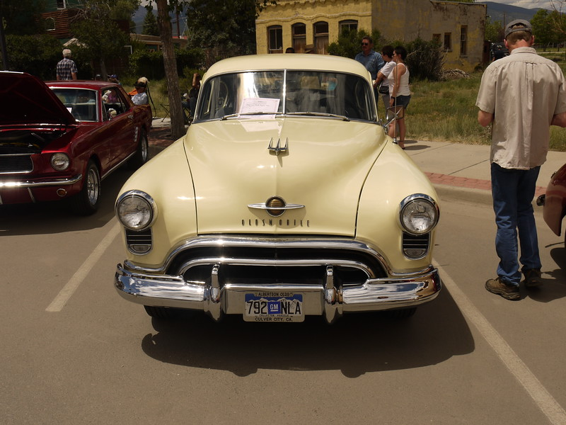 arkansas valley car show, bv co