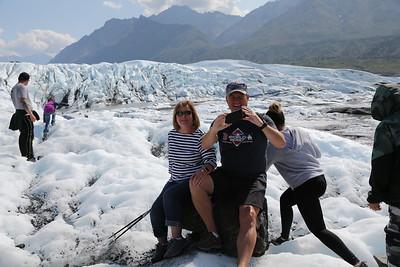 Dave & Doris AK Trip