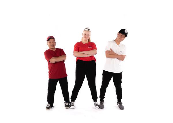 Teen Hip-Hop