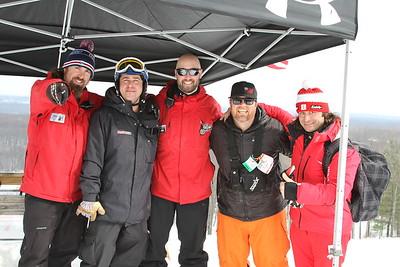 2/1/2015 Slalom & Giant Slalom #2