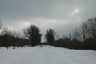 New Barn Park