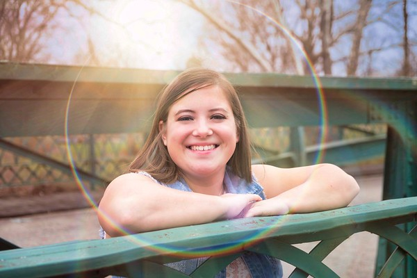 Courtney Longberry Senior Pics