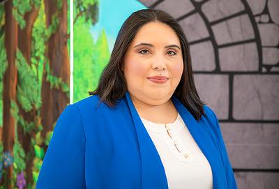 Claudia Barrios, Cardenas ECC