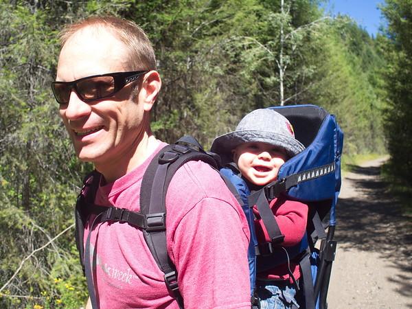 Rossland Trip 2015