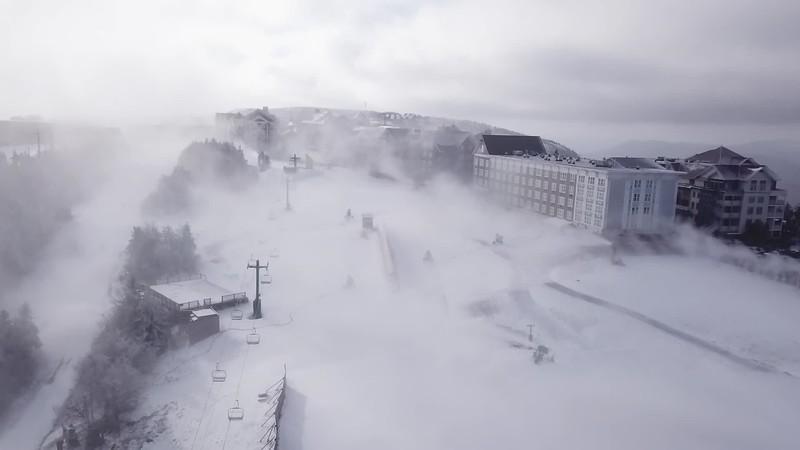 Village Drone Snowmaking.mp4