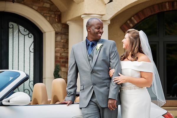 Warari Wedding 10-23-2020