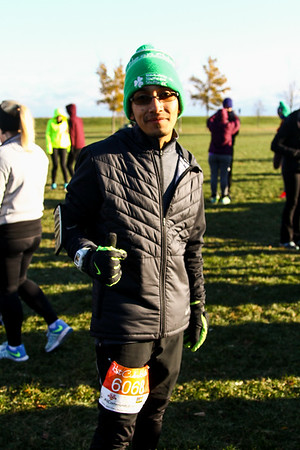 Chicago Hot Cider Hustle 8K - 2018