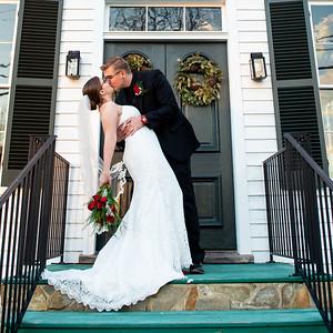 Sheila & Mark's Wedding