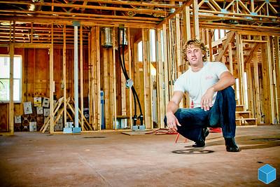 Omega Construction - Drew Dennis