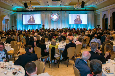 Day 2 - General Sessions & Award Luncheon