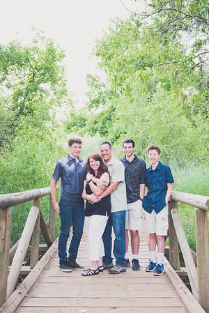 Voris Family