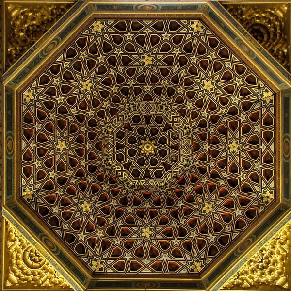 Alcazares Reales de Sevilla
