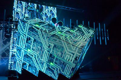 Deadmau5 10-13-2010