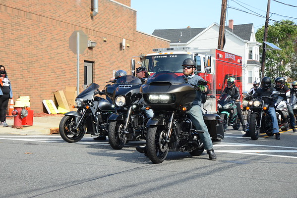 Ride For Responders