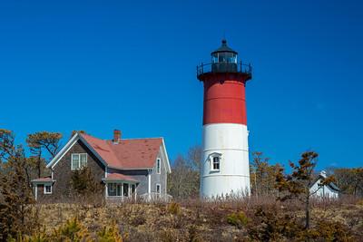 Cape Cod IX