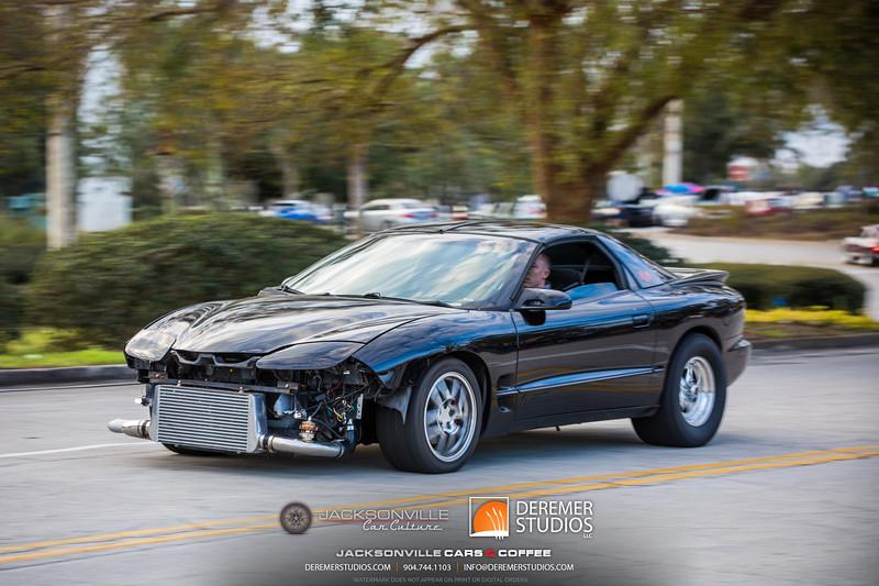 2019 01 Jax Car Culture - Cars and Coffee 006A - Deremer Studios LLC