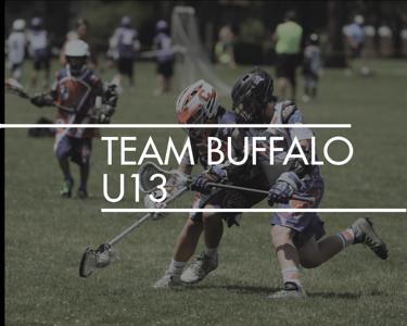 Buffalo U13