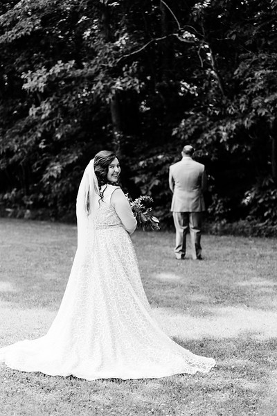 The Richards Wedding